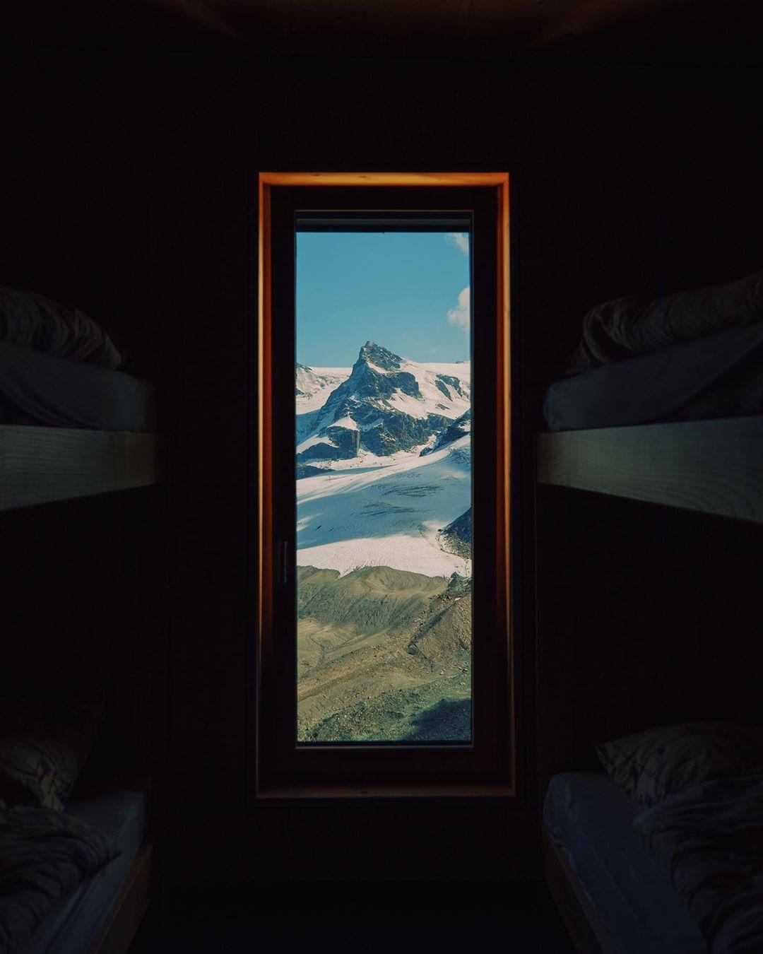 Julia Nimke Photographer Calming Image Mountain